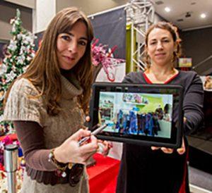 CIB_Bilbao2012. Hirudart Amaia Elu
