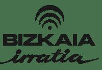 Logo Bizkaia Irratia