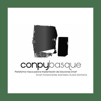 Logo Copynbasque