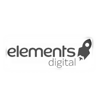 Logo Elements Digital