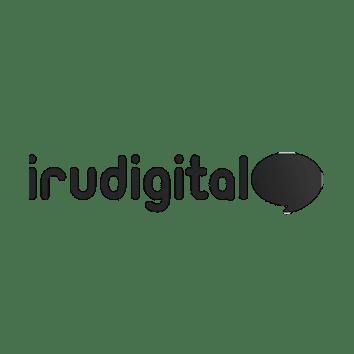 Logo Irudigital