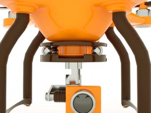 Video Producto 3D para Presentación de Productos Innovadores