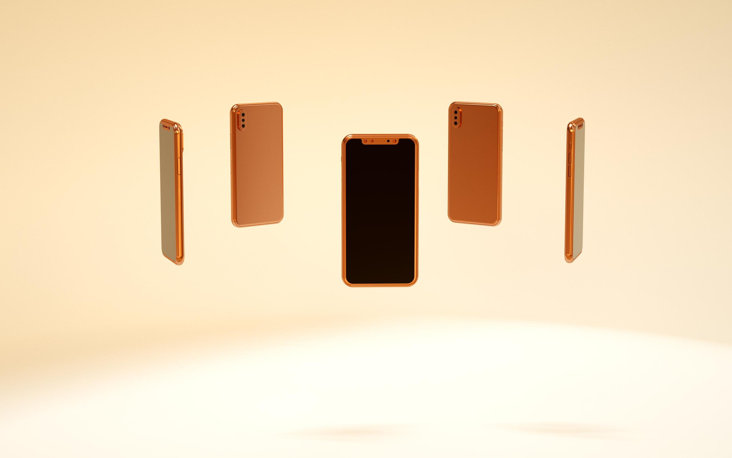 Render 3D hiper-realista de Producto Amaia Elu